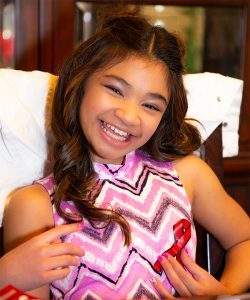 Angelica Hale, America's Got Talent, Sepsis Survivor, Sepsis, Spirit Award, EKF Spirit Award