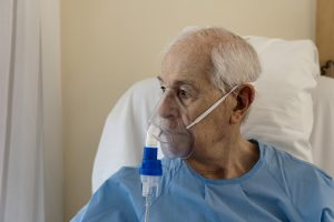 flu, influenza, senior, older adults, elderly