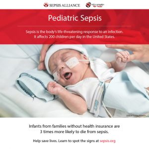 sepsis, pediatric sepsis, children and sepsis